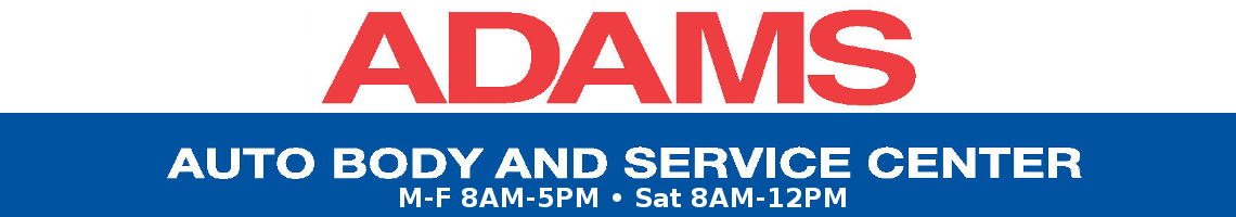 Adams Auto Body and Service Center
